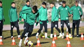 Konyaspor'un kamp programı netleşti
