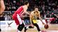 Fenerbahçe Beko Atina'dan zaferle ayrıldı