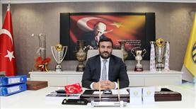 """""""Ankaragücü'nün geleceği kurtuluyor"""""""