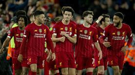 Liverpool tek golle turladı