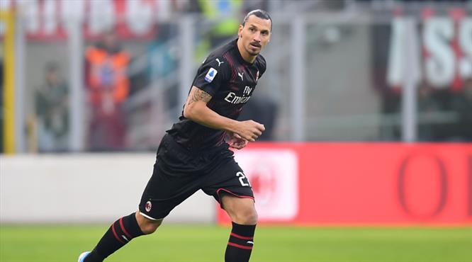 Ibrahimovic'li Milan evinde mutsuz (ÖZET)