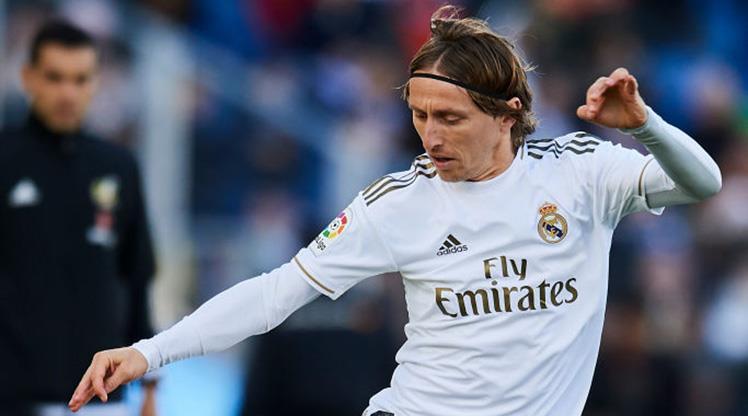 Modric, Real Madrid'den ayrılabilir