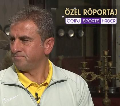 Hamza Hamzaoğlu'ndan transfer sözleri