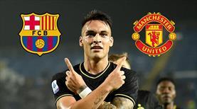 Lautaro Martinez'den transfer sözleri