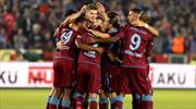 İlk yarının golleri: Trabzonspor