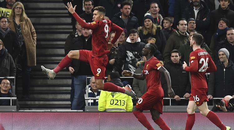 Liverpool'dan yeni rekor