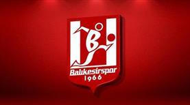 Balıkesirspor'da iki istifa