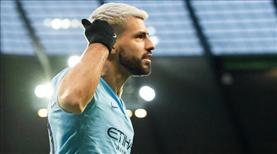 Manchester City'den farklı galibiyet