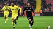 Hes Kablo Kayserispor - Fenerbahçe: 0-0