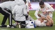 Juventus'tan resmi Merih Demiral açıklaması