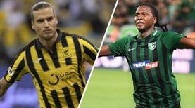 Beşiktaş'tan dev transfer harekatı