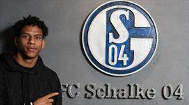 Barcelona'dan Schalke'ye