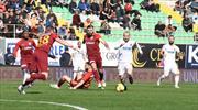 Aytemiz Alanyaspor - Hes Kablo Kayserispor: 5-1 (ÖZET)