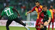 Galatasaray ile Denizlispor 40. maça çıkıyor