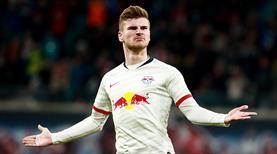 Werner varsa sorun yok: 3-1
