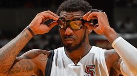 Euroleague'de bir NBA yıldızı...