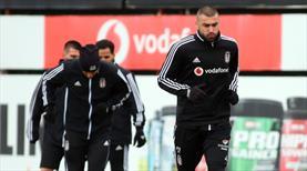 Avcı'sız Beşiktaş, Göztepe deplasmanında