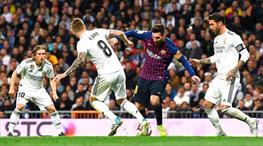 Barça koltuğu Real'den geri aldı! Dudak uçuklatan gelir
