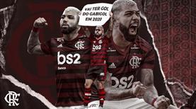 Flamengo, Gabigol'ün bonservisini aldı