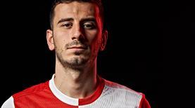 Oğuzhan Özyakup, Feyenoord'a kiralandı