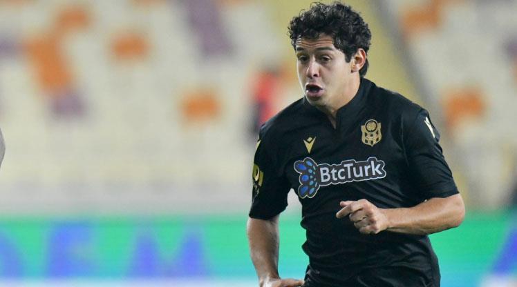 Guilherme'nin sözleşmesi feshedildi