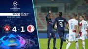 ÖZET | Midtjylland 4-1 Slavia Prag