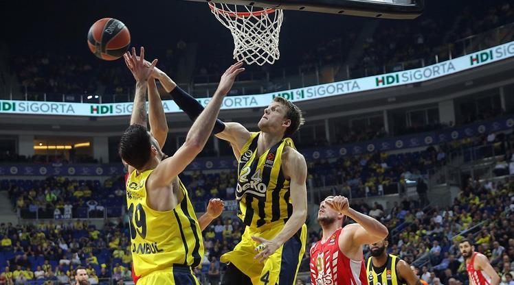 Fenerbahçe Beko sezonu açıyor