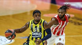 ÖZET   Fenerbahçe Beko 77-63 Kızılyıldız