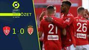 ÖZET | Brest 1-0 Monaco