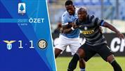ÖZET | Lazio 1-1 Inter