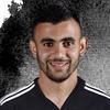 Beşiktaş, Rachid Ghezzal'i açıkladı
