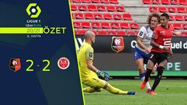 ÖZET | Rennes 2-2 Reims