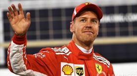 Vettel 6 yılı böyle özetledi: