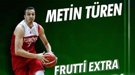 Metin Türen, FE Bursaspor'da