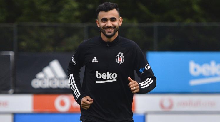 Beşiktaş'ta yeni transferler göz doldurdu