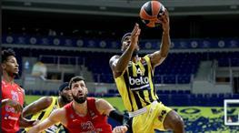 ÖZET | Fenerbahçe Beko 77-78 CSKA (UZATMA)