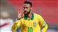 Neymar'dan üç gollük resital