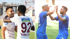 A.Hatayspor - BB Erzurumspor maçı ertelendi