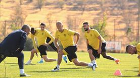 Malatyaspor'da hazırlıklar tamam