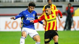 Fenerbahçe, Göztepe deplasmanında
