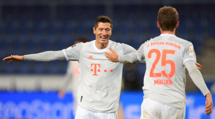 Müller & Lewa ortaklığı farkı getirdi