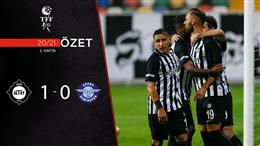 ÖZET | Altay 1-0 A. Demirspor