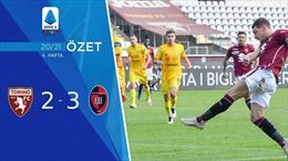 ÖZET | Torino 2-3 Cagliari