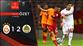 ÖZET | Galatasaray 1-2 Aytemiz Alanyaspor
