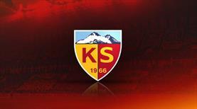 Kayserispor'da bir pozitif vaka daha