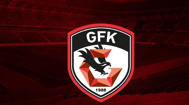 Gaziantep FK'da yeni görev dağılımı