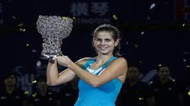 Julia Görges 31 yaşında tenisi bıraktı