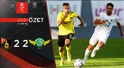ÖZET | İstanbulspor 2-2 Akhisarspor