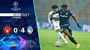 ÖZET | Midtjylland 0-4 Atalanta