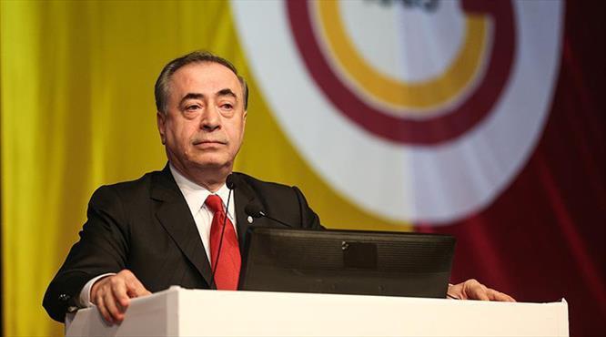 Mustafa Cengiz'den Terim ve Falcao açıklaması